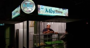 MBS Bakery